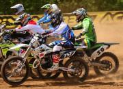 Latvijas kauss motokrosā turpina sezonu Ainažos