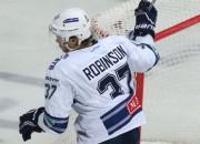 KHL nosauc pirmās nedēļas labākos - Koļesņiks, Robinsons un Ulstrēms