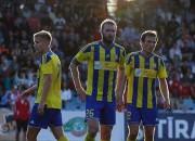 """Ešvorta otrais pārbaudījums: """"Ventspils"""" uzņems """"Spartaku"""""""