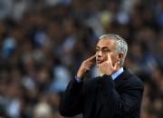 FA apsūdz Mourinju par tiesnešu kritizēšanu