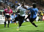 Fidži Pasaules kausu noslēdz ar pārliecinošu uzvaru