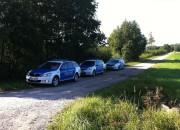 Somu ekipāža par pārsniegtu ātrumu saņem bargu sodu - 2 170 eiro