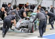 Rosbergs Sočos startēs no pirmās pozīcijas