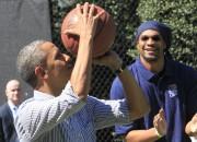 Obama labprāt kļūtu par kāda NBA kluba īpašnieku
