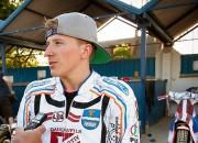 Andžejs Ļebedevs maina klubu Zviedrijā