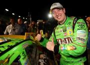 """Kails Bušs kļūst par NASCAR """"Sprint Cup"""" čempionu"""