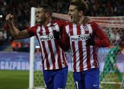 C grupa: ''Atletico'' un ''Benfica'' nodrošina sev dalību izslēgšanas spēlēs