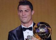 Gada labākais futbolists: Ronaldu, Mesi vai Neimārs