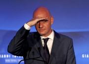 FIFA prezidenta vēlēšanās LFF atbalstīs Infantīno