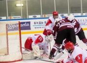 Latvijas U18 izlase turnīru Minskā noslēdz ar uzvaru pār Baltkrieviju