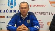 """Video: Kurbatovs: """"Pretinieks mums dāvina iespējas, bet tajā vietā mēs paši ielaižam"""""""