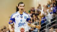 """Sportland mēneša spēlētājs A.Rajeckis: """"Nekad neesmu vairījies darba"""""""