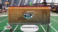 """Video: Starptautiskais florbola bullīšu turnīrs """"Shootout 2015"""". Spēles ieraksts"""