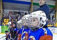Kas jauns hokejā? Liepājā