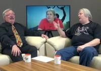 Mariss Andersons par Hārtliju un Tihonovu, Jurzinovu un asarām hokejā