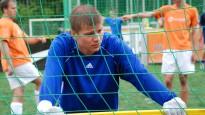 Ielu futbols - 27. jūnijs, Saku, Igaunija
