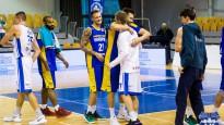 Latvijas Universitātes studenti kapitulē ''Ventspils'' komandai