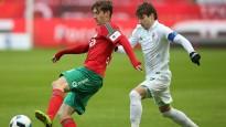 """Krievu futbolists: Ja sauktu, no Maskavas pie """"Barcelona"""" ietu kājām"""