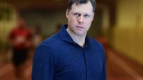 Helmuts Rodke: Spēka treniņš vai sevis iznīcināšana?