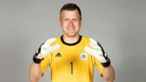 """Latvijas labākais futbolists Vaņins: """"Es balsotu par Rudņevu"""""""