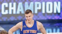 Laimes lāci gaidot: Kristapa Porziņģa otrā sezona NBA