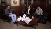 Futbolbumbas: Treimanis skaidro lēmumus, Skonto stadiona pārmaiņas un TOP6 vārti