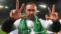 Ungārijas milzis - sapnis par Čempionu līgu, psihes pētīšana un vēnu skeneris