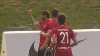 """""""Liepājai"""" sešās minūtēs gūst divus vārtus un uzvar Riga FC"""