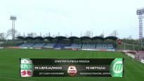 SynotTip futbola virslīga: FK Liepāja/Mogo - FS Metta/LU.Spēles ieraksts