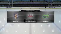Optibet hokeja līga: HS Rīga - HK Mogo. Spēles ieraksts