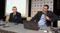 Regbija intrigas 4: Federācijas izgāšanās preses konferencē