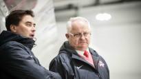 """Šuplers: """"Savulaik pierunāju Spruktu palikt lielajā hokejā"""""""