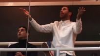 """Ramoss sociālajos tīklos izprašņā pats sevi un uzņemas vainu par """"Ajax"""" spēles izlaišanu"""