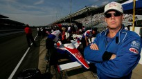 """Policija par dzeršanu pie stūres arestē """"Indy 500"""" čempionu"""