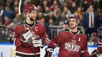 """Rīgas """"Dinamo"""" skatītāju skaits audzis, bet Eiropas rangā liels kritums"""