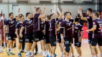 15 fakti, kas jāzina par Latvijas handbolu pirms izlases debijas EČ finālturnīrā