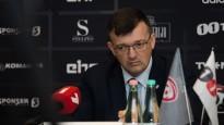 """Kazakevičs par Karašauska neizsaukšanu: """"Nav ne melno, ne balto sarakstu"""""""