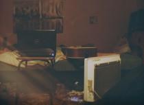 """Video: Garāžroka apvienība """"Nova Koma"""" publicē jaunā singla """"Viens"""" dzīvo ierakstu"""
