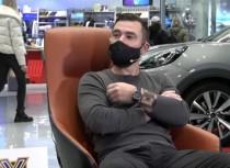 Video: Exhokejists Masaļskis par šantāžu, meliem un vilšanos