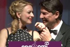 Video: Operete turpina uzvaras gājienu- izskanējusi  lieliska programma Siguldā