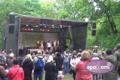Video: Radoši un muzikāli nosvinēti PĀRDAUGAVAS SVĒTKI
