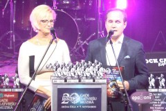 """Video: MICREC pasniedz """"Miķeļa balvas"""" un gatavojas jubilejas lielkoncertam"""
