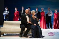 Video: SILTA SIRDS. Dailes teātrī sāk skanēt tradicionālie Vecgada koncerti