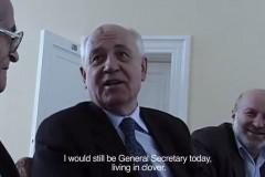 """Video: Filma """"Putina liecinieki"""" iekļauta RIGA IFF programmā"""