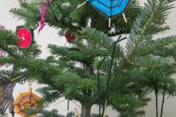 Sestdien lielus un mazus Liepājas muzejs aicina uz Dūrainīša Ziemassvētkiem