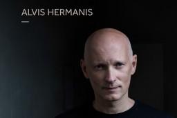 """Izdevniecībā """"Neputns"""" klajā nāk albums """"Alvis Hermanis"""" un režisora dienasgrāmata"""