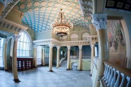 Lidosta Spilve pārtop vienā no lielākajiem kultūras un sporta centriem Latvijā