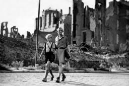 """Kinolektorijā """"Tas, ko Tu nedrīksti nezināt XII"""" – itāļu neoreālisma meistardarbs """"Vācija, nulles gads"""""""