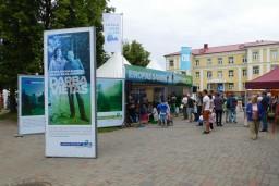 """Ventspils pilsētas svētkos aicina uz interaktīvo """"Eiropas Savienības vēstniecību"""""""