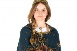 21. oktobrī Latvijas Nacionālajā vēstures muzejā lekcija par arheoloģiskā tautas tērpa rekonstrukciju